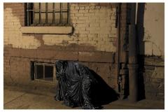 Alley Installation (2010)